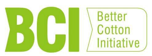 2019年我们正式成为BCI会员单位