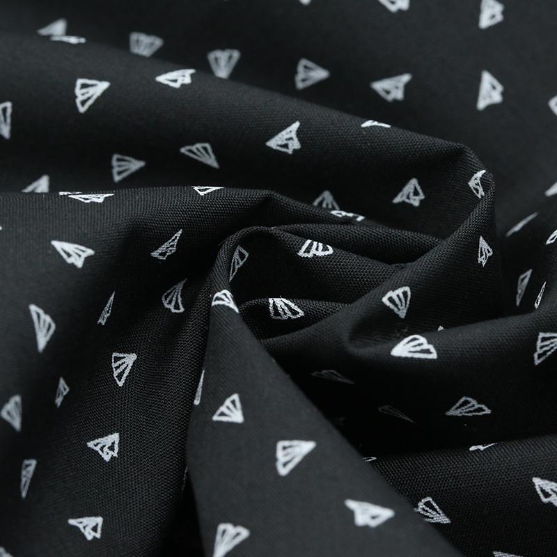 T/C 45S 110X76/133X72 印花口袋布里衬布