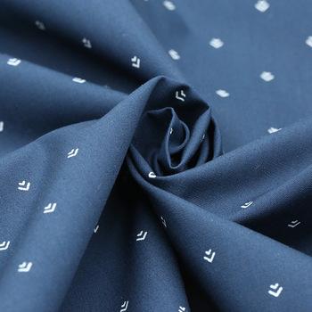 C40x40 133x72 全棉印花衬衫面料